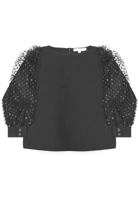 Patrizia pepe kids | Shirt | CA1103200995