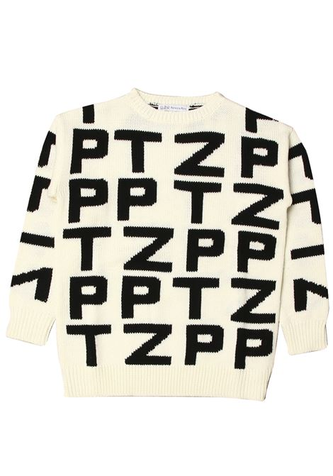 Patrizia pepe kids | Sweater | MA1170720102