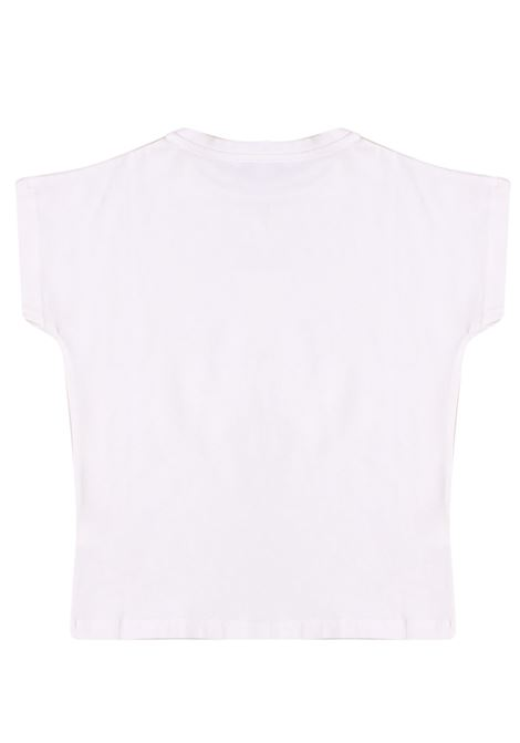 Patrizia pepe kids | T-shirt | TE2112210101