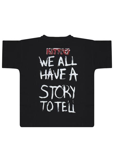 tshirt con stampe gattini Patrizia pepe kids | T shirt | TE3912210995