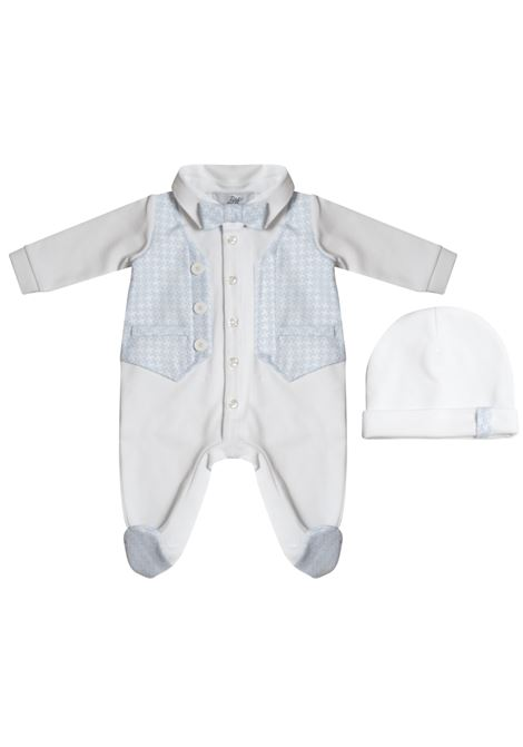 Petit | Mini Suit | 7114710T65221053