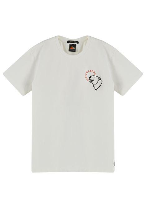 Scotch & soda   T-shirt   15775512120
