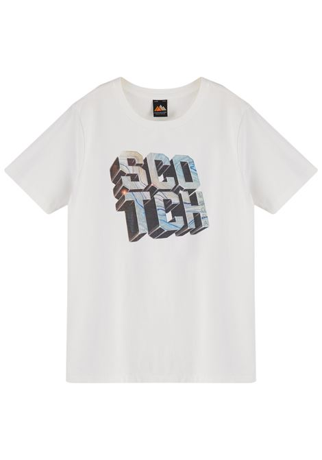 t shirt con stampa Scotch & soda | T shirt | 15775912120