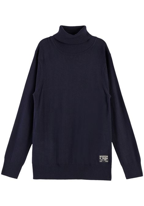 Scotch & soda | Sweater | 15779663630