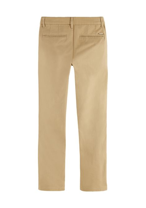 pantaloni chino Scotch & soda | Pantalone | 15782271710