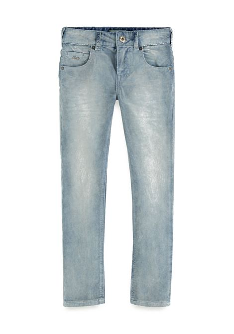Scotch & soda | Trousers | 15783362000