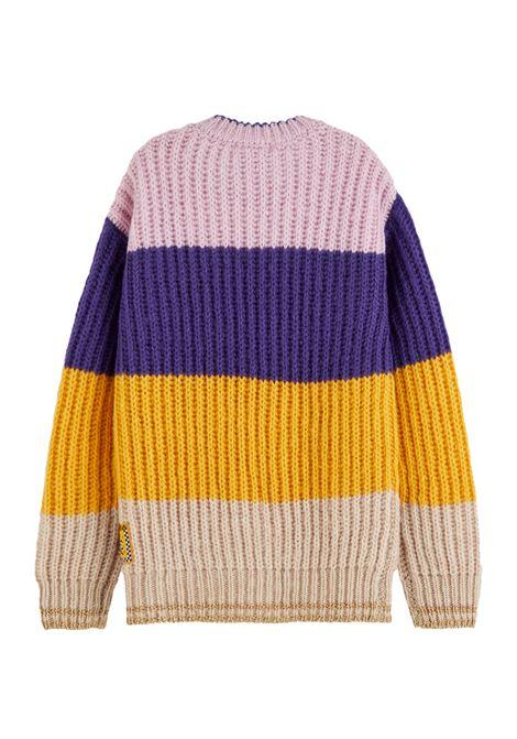 Scotch & soda | Sweater | 15815865009