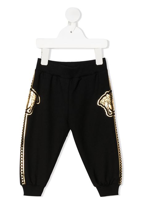 young versace | Trousers | YB000169YA00077A1008