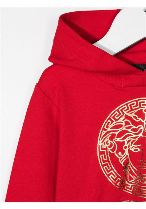young versace | Sweatshirt | YB000201YA00077A1227
