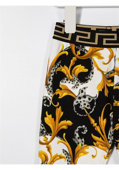 young versace | Trousers | YB000204A235741A7027