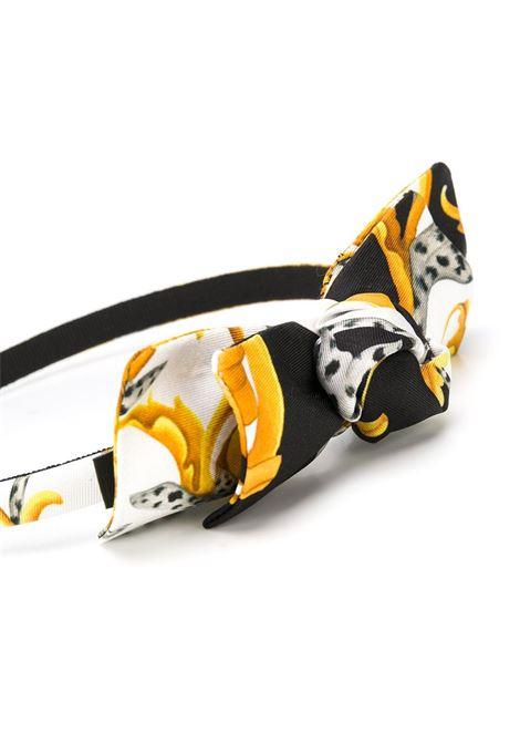 young versace | Headband | YC000397A235739A7027