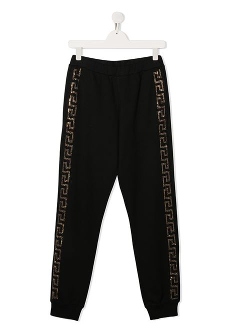 young versace | Trousers | YC000418YA00078A1008