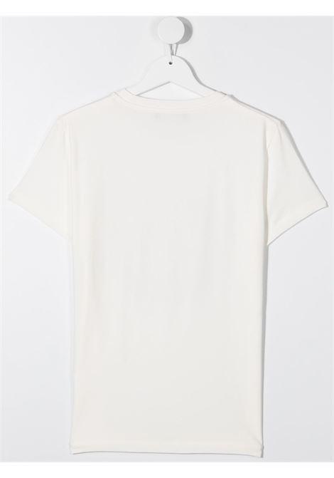 t-shirt young versace logata young versace | T shirt | YC000432YA00019A1002T