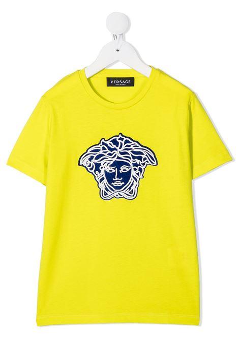 young versace | T-shirt | YD000264YA00079A1530