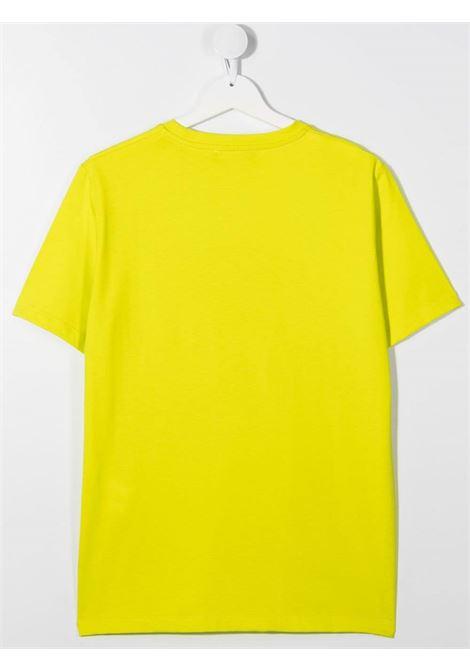 young versace | T-shirt | YD000264YA00079A1530T