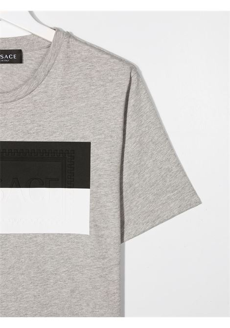 young versace | T-shirt | YD000265YA00079A8026T