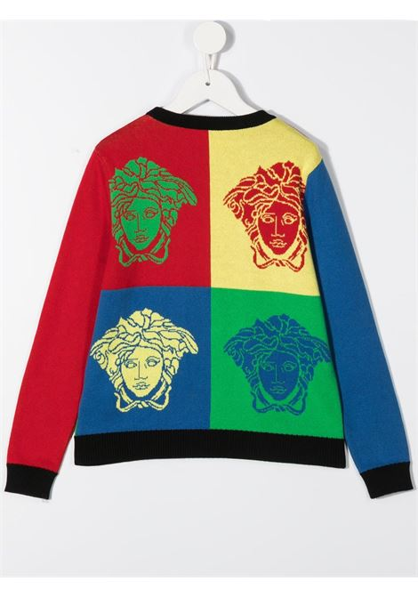 young versace | Sweater | YD000271A236527A7000