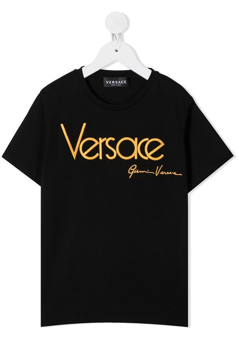 young versace | T-shirt | YD000278YA00079A1008