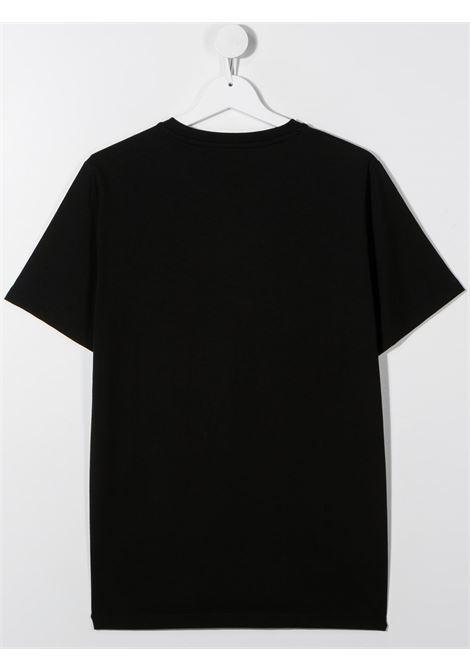 young versace | T-shirt | YD000278YA00079A1008T