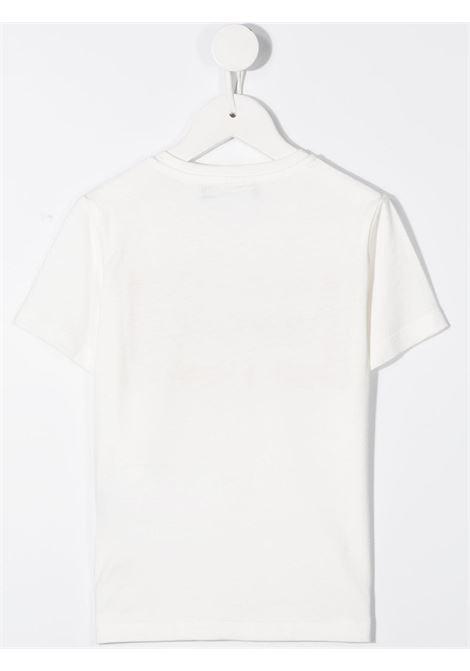 t-shirt young versace logata young versace | T shirt | YD000283YA00079A2088
