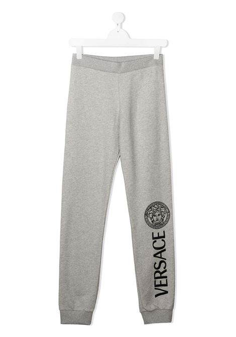 young versace | Trousers | YD000291YA00078A8026