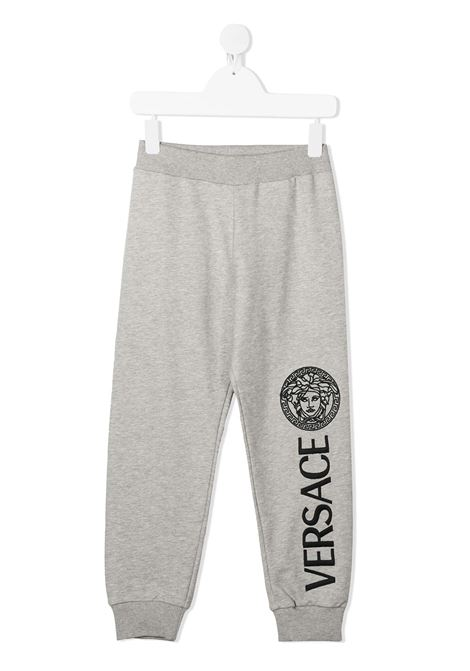 young versace | Trousers | YD000291YA00078A8026T