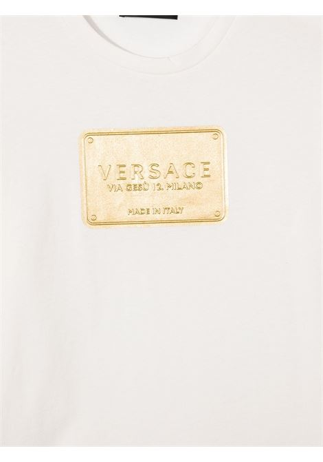 young versace | T-shirt | YD000323YA00079A1002T