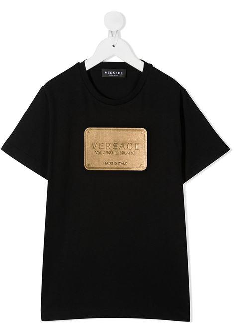 young versace | T-shirt | YD000323YA00079A1008
