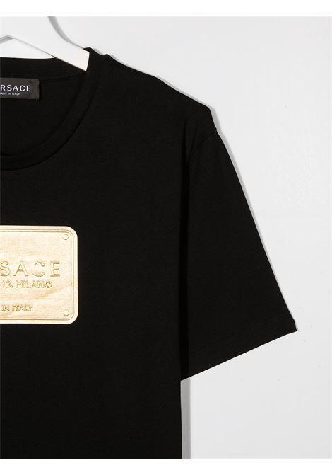 young versace | T-shirt | YD000323YA00079A1008T