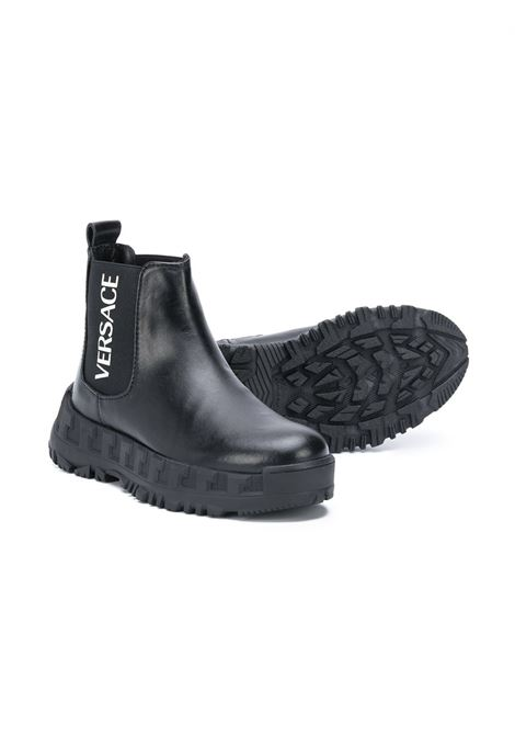 young versace | Stivaletto | YHM00027YB00238YS95