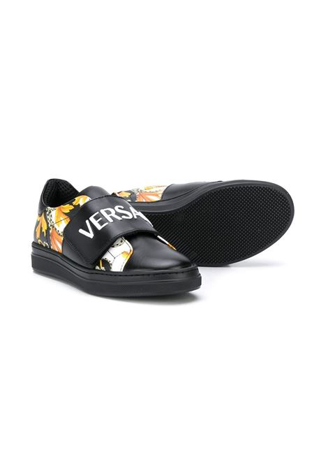young versace | Sneakers | YHX00028YB00340YSJG