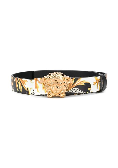 cintura logata young versace young versace | Cintura | YMX00001YB00340YSJGF