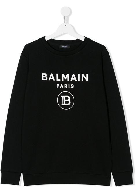 balmain Balmain | Felpa | 6M4760MX270930T