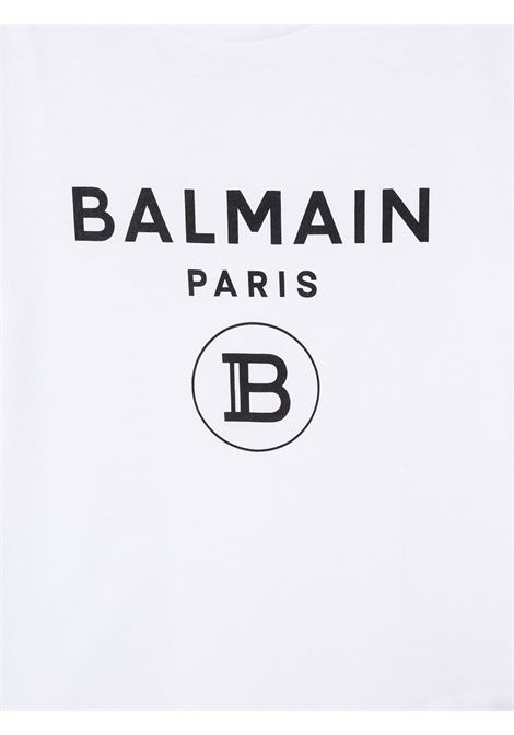balmain Balmain | Tshirt | 6M8701MX030100NE