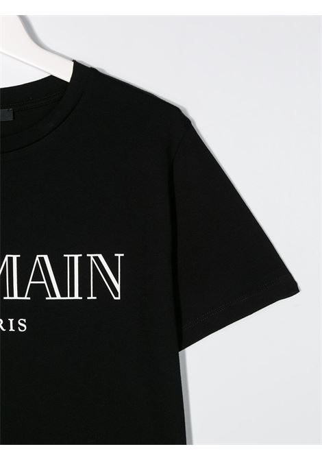 balmain Balmain | Tshirt | 6M8721MX0309300T