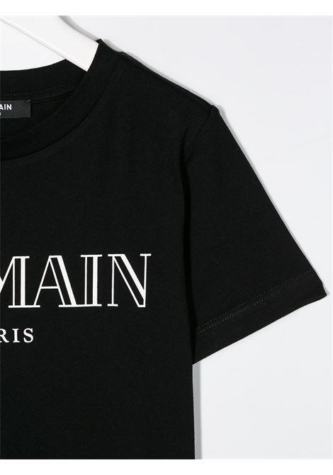 balmain Balmain | Tshirt | 6M8721MX0309300
