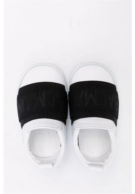 balmain sneakers logata Balmain | Sneakers | 6P0A56Y0013100NE