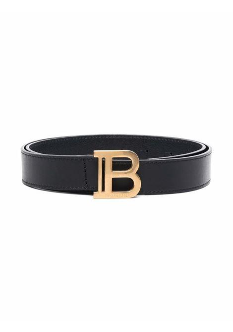 Balmain   Belt   6P0D31Y0007930ORT