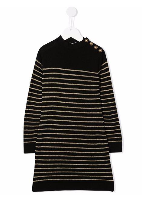 Balmain | Dress | 6P1200W0031930OR