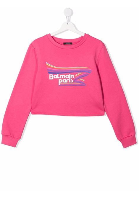 Balmain | Sweatshirt | 6P4000Z0001513T