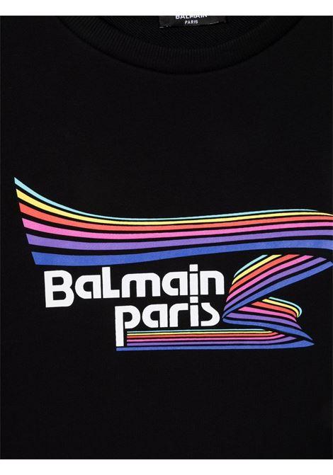 Balmain | Sweatshirt | 6P4000Z0001930T
