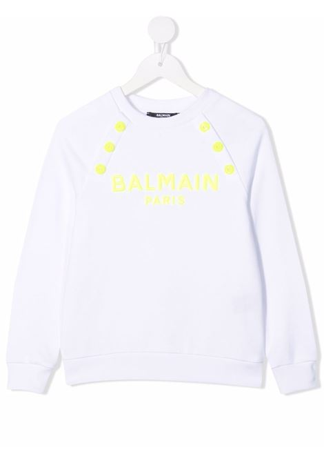 Balmain | Sweatshirt | 6P4050F0015100