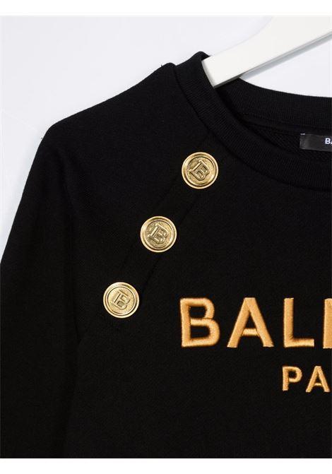 Balmain | Sweatshirt | 6P4050F0015930ORT