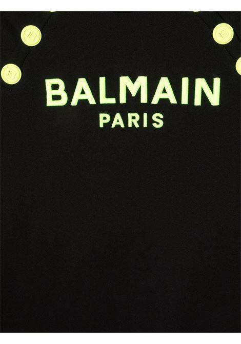 Balmain | Sweatshirt | 6P4050F0015930T