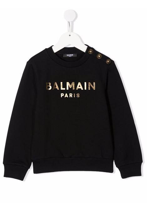 balmain Balmain | Felpa | 6P4110F0015930