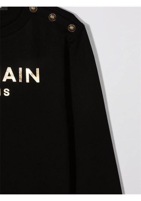 balmain Balmain | Felpa | 6P4110F0015930T