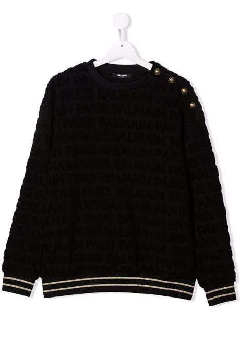 Balmain | Sweatshirt | 6P4130V0022930T