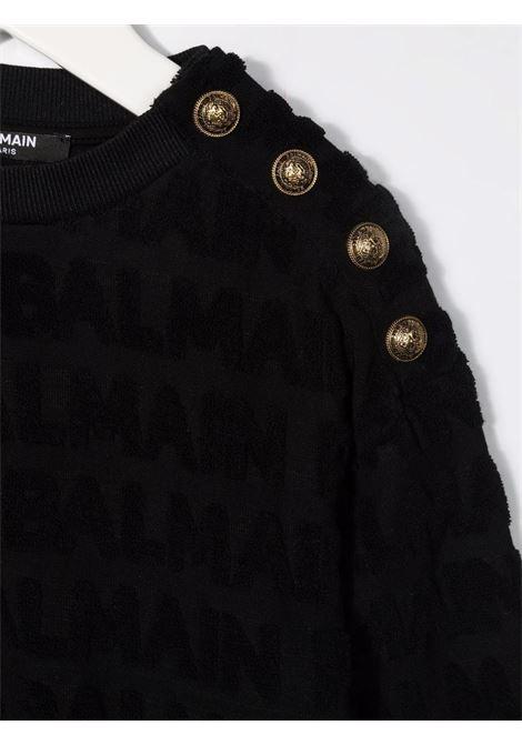 balmain Balmain | Felpa | 6P4130V0022930