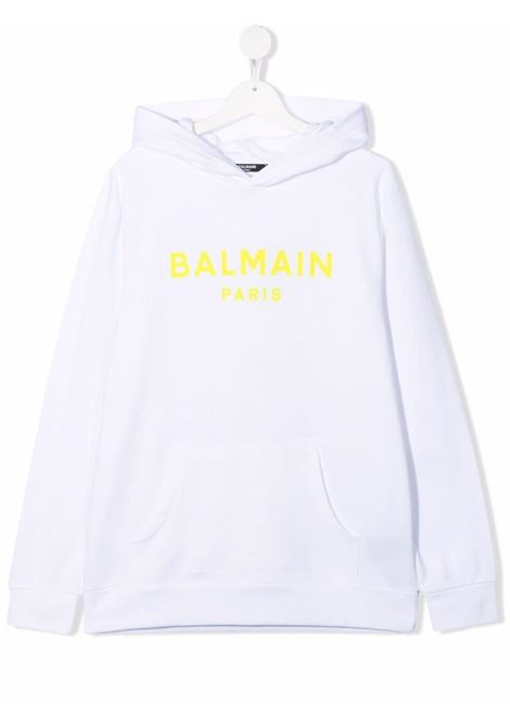 Balmain | Sweatshirt | 6P4540Z0002100GLT