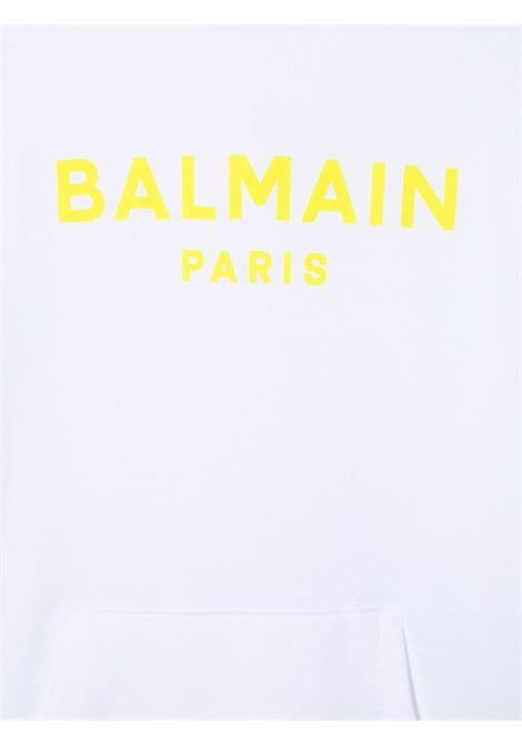 Balmain | Sweatshirt | 6P4540Z0002100GL